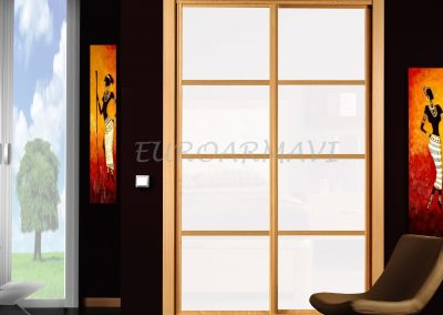 liso decoracion japones
